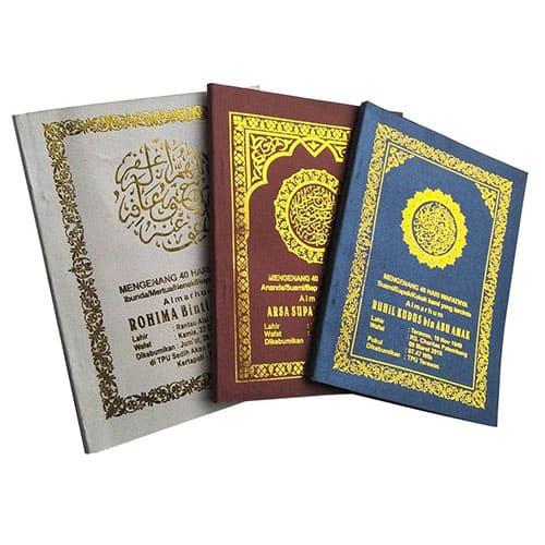jawadwipaprinting-offset buku yasin